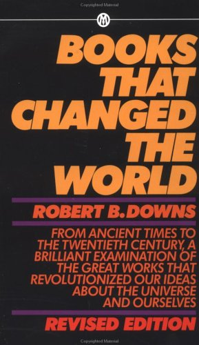 Books that Changed the World: Revised Edition (Mentor Series)
