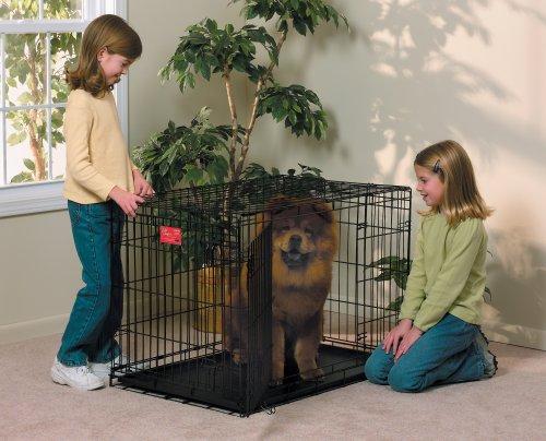 Клетка для собак MidWest Life Stages