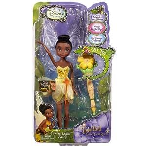 "Amazon.com: Disney Fairies Style 2 - Iridessa 9"" Feature ..."
