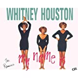 My Name Is Not Susan (Remix) - Houston,Whitney