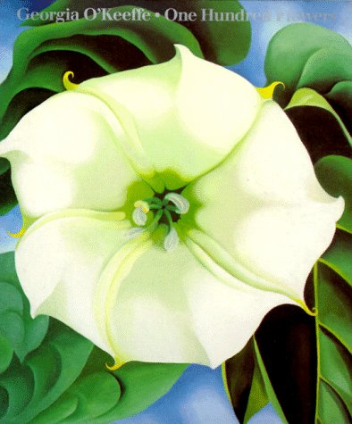 One Hundred Flowers, Georgia O'Keeffe