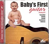 Baby's First Guitar Music
