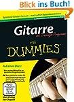 Gitarre f�r Dummies mit Trainings-Pro...