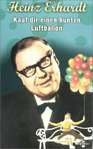Kauf Dir einen bunten Luftballon [VHS]