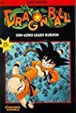 Dragon Ball 11. Son-Goku gegen Kuririn. Carlsen Comics (3551733031) by Akira Toriyama