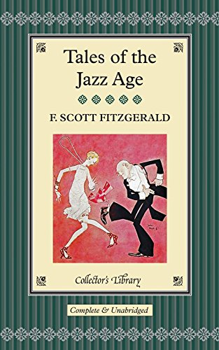 Tales of the Jazz Age (Collectors Library)