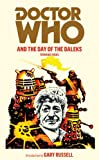 Terrance Dicks Doctor Who and the Day of the Daleks