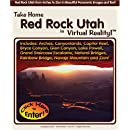 Take Home Red Rock Utah in Virtual Reality