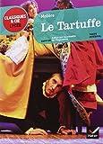 Le Tartuffe: suivi de La lettre sur la comédie de l'imposteur