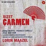 Bizet: Carmen Lorin Maazel