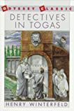 Detectives in Togas (Odyssey Classic) (0152234152) by Winterfeld, Henry