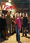 DANU ONE NIGHT STAND - DVD