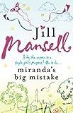 Miranda's Big Mistake (B Format)