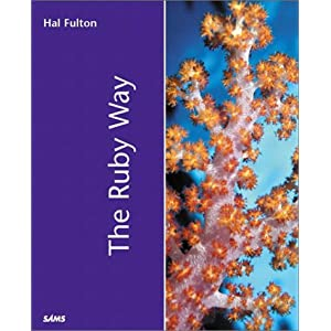 The Ruby Way (Sams White Books)