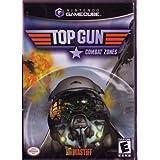 Top Gun Combat Zones - Gamecube