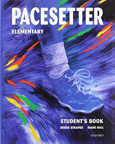 Pacesetter Elementary: Student's Book