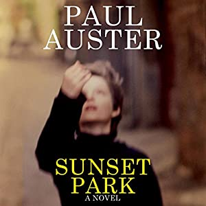 Sunset Park Audiobook