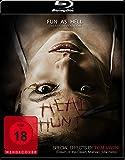 Headhunt (Redd Inc.) [Blu-ray]