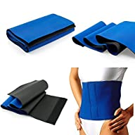 Waist Trimmer Sweat Fat Cellulite Bur…