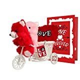 TIED RIBBONS Madly In Love Gift Set For Cute One