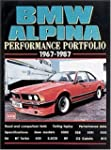 BMW Alpina 1967-87 Performance Portfolio