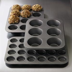 Chicago Metallic Muffin Pan