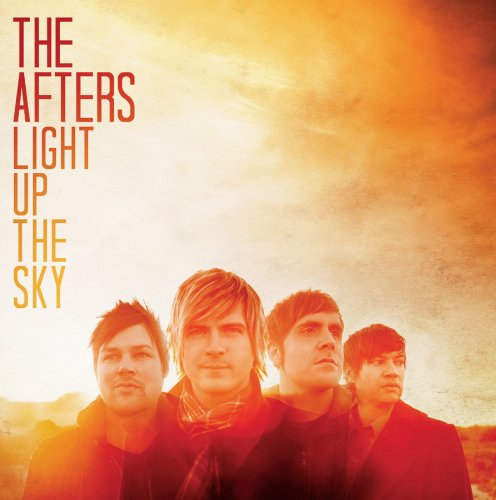 The Afters-Light Up The Sky-CD-FLAC-2010-CHS Download