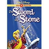 The Sword in the Stone (Disney Gold Classic Collection) ~ Rickie Sorensen
