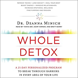 Whole Detox Audiobook