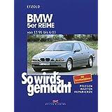 """So wird's gemacht, Bd.102, BMW 5er Reihe ab 12/95von """"R�diger Etzold"""""""