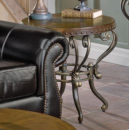 Cheap Home Elegance 5553-04 5553 Series End Table (5553-04)