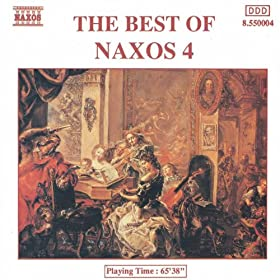 Best Of Naxos 4