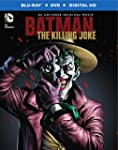 Batman: The Killing Joke (Blu-ray + D...