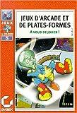 echange, troc Daniel Rouge - Jeux d'arcade et de plates-formes