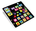 Kidz Delight Smooth Touch Tablet, Fun...