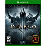 Diablo III: Ultimate Evil Edition - X...