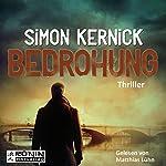 Bedrohung | Simon Kernick