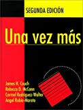 img - for Una vez m s: repaso detallado de las estructuras gramaticales del idioma espa ol book / textbook / text book
