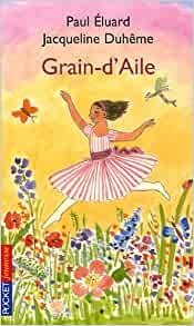 Grain d'Aile (French Edition): Paul Eluard: 9782266160391: Amazon.com