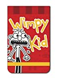 Jeff Kinney Diary of a Wimpy Kid Mini Journal