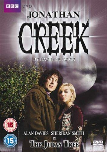 Jonathan Creek - The Judas Tree [DVD]