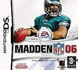 Madden NFL 2006 (Nintendo DS)