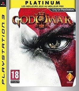 God of War 3 - platinum