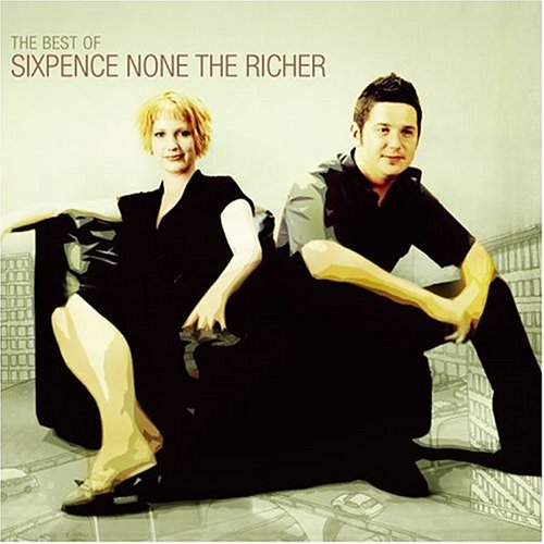 Sixpence None The Richer - The Best of Sixpence None the Richer - Zortam Music