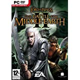 Lord of the Rings: Battle for Middle Earth II (PC DVD)by Electronic Arts