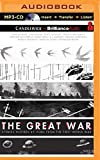img - for The Great War: Stories Inspired by Items from the First World War book / textbook / text book