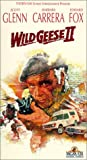 Wild Geese 2 [VHS]