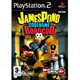 James Pond: Codename Robocod (PS2)by System 3