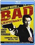 Bad Lieutenant [Blu-ray] [1992]