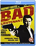 Bad Lieutenant [Blu-ray] [1992]